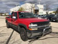 2000 Chevrolet Silverado 1500 LT Truck Extended Cab For Sale in Madison, WI