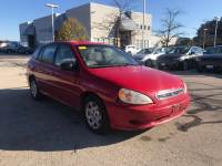 2002 Kia Rio Cinco Wagon For Sale in Madison, WI