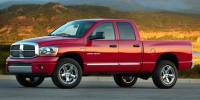 PRE-OWNED 2006 DODGE RAM 1500 ST RWD CREW CAB PICKUP