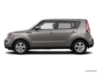 2015 KIA Soul Base Hatchback
