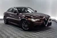 2018 Alfa Romeo Giulia Base Sedan for sale in Savannah