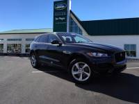 Certified Pre-Owned 2017 Jaguar F-PACE 35t Premium All-Wheel AWD 35t Premium 4dr SUV