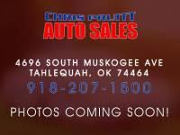 2015 Chevrolet Trax AWD 4dr LT