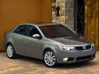 Used 2013 Kia Forte 4dr Sdn Auto EX For Sale in Oshkosh, WI