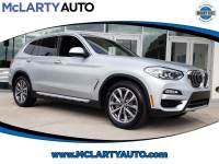 Pre-Owned 2019 BMW X3 sDrive30i Sdrive30I Sports Activity Vehicle in Little Rock/North Little Rock AR