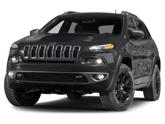 Photo 2014 Jeep Cherokee Trailhawk 4x4 SUV for sale in South Jersey