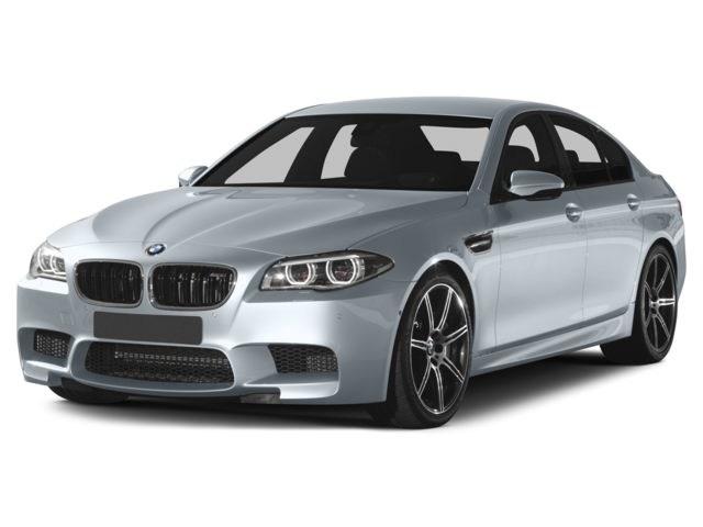 Photo Used 2014 BMW M5 4dr Sdn Sedan For Sale in Seneca, SC
