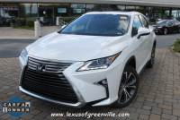 Pre-Owned 2017 LEXUS RX 350 SUV in Greenville SC
