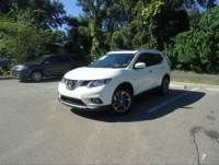 2015 Nissan Rogue SL PREM PKG. PANORAMIC. NAVIGATION
