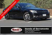 Pre-Owned 2010 Mercedes-Benz CL-Class CL 63 AMG