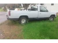 1991 Chevy Silverado