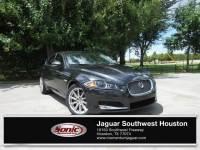 Used 2015 Jaguar XF 2.0T Premium in Houston