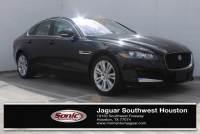 Certified Used 2017 Jaguar XF 35t Premium in Houston, TX