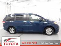 Used 2012 Toyota Sienna 5dr 8-Pass Van V6 XLE FWD