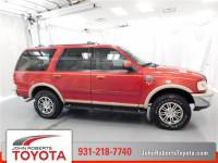 Used 1997 Ford Expedition Eddie Bauer SUV