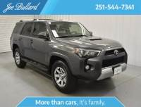 Pre-Owned 2016 Toyota 4Runner Trail 4WD