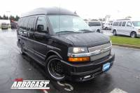 Pre-Owned 2012 Chevrolet Express 1500 Upfitter RWD 3D Cargo Van