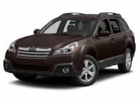 Used 2013 Subaru Outback 3.6R Limited For Sale in Olathe, KS near Kansas City, MO