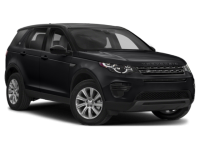 New 2019 Land Rover Discovery Sport SE Four Wheel Drive Sport Utility