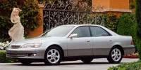Pre Owned 2001 Lexus ES 300 4dr Sdn