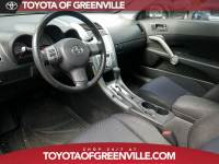 Pre-Owned 2008 Scion tC Base Coupe in Greenville SC