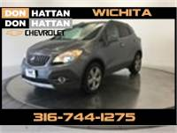 Pre-Owned 2013 Buick Encore Premium AWD