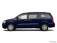 Used 2015 Chrysler Town & Country Touring Minivan