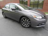 2015 Honda Civic Sedan EX-L 4dr Car in Franklin, TN