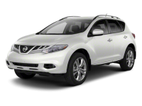 Pre-Owned 2010 Nissan Murano S FWD 4D Sport Utility