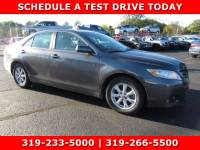 Used 2011 Toyota Camry LE,AUTO for Sale in Waterloo IA