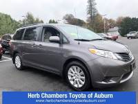 Used 2013 Toyota Sienna LE Mini-van, Passenger All-wheel Drive in Auburn, MA