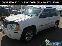 2005 GMC Envoy SUV For Sale in Madison, WI