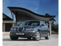 2003 Jaguar S-Type 4.2 Sedan