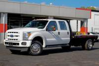 2014 Ford Super Duty F-450 DRW Chassis Cab XL