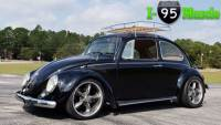 Used 1968 Volkswagen Beetle Coupe