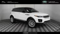 Pre-Owned 2018 Land Rover Range Rover Evoque COURTESY VEHICLE Four Wheel Drive SUV