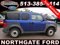 Used 2004 Honda Element LX in Cincinnati, OH