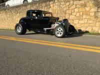 1932 Ford Coupe - FRESH RESTORATION WITH LESS THEN 500 MILES -