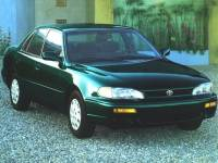 1996 Toyota Camry Sedan - Used Car Dealer near Sacramento, Roseville, Rocklin & Citrus Heights CA