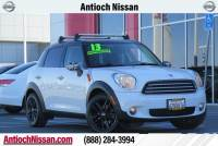 2013 MINI Countryman Cooper Countryman SUV at Antioch Nissan