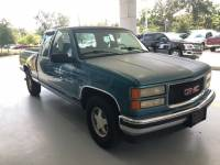 1998 GMC Sierra 1500 Truck Regular Cab V-8 cyl