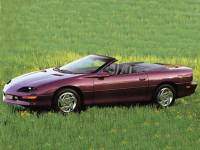 Used 1995 Chevrolet Camaro For Sale | Bel Air MD