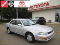1992 Toyota Camry LE Sedan in Waterford