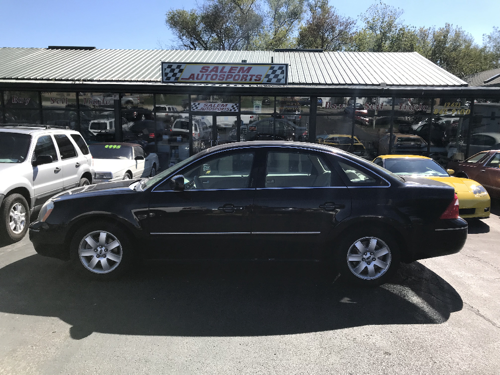 Photo 2006 Ford Five Hundred 4dr Sdn SEL