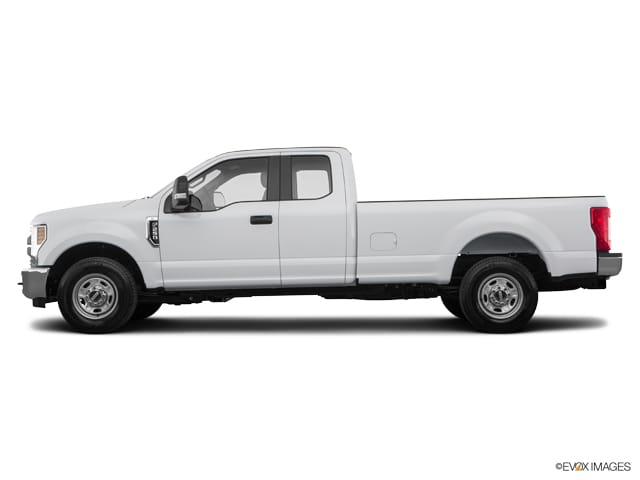 Photo Used 2018 Ford F-250 Truck Crew Cab V-8 cyl For Sale in Duluth