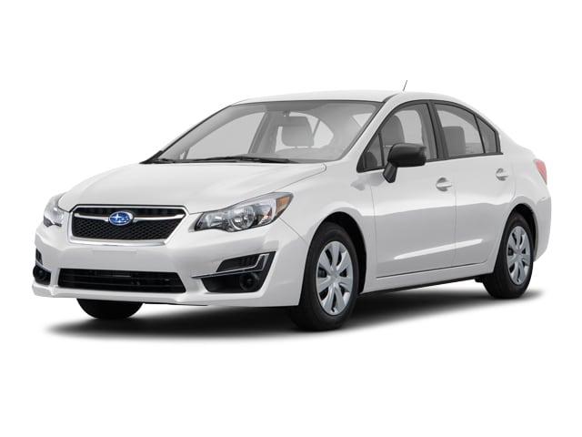 Photo Used 2015 Subaru Impreza 2.0i in Cincinnati, OH