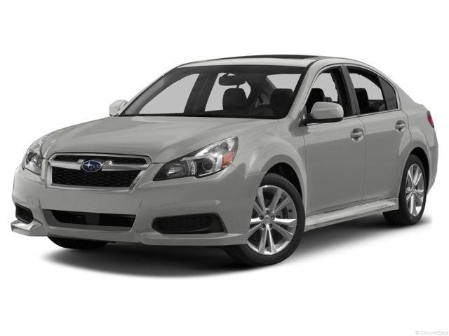 Photo Used 2014 Subaru Legacy 2.5i in Cincinnati, OH