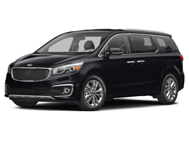 Photo Used 2015 Kia Sedona SX in Cincinnati, OH