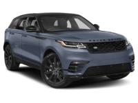 New 2019 Land Rover Range Rover Velar P250 SE R-Dynamic 4WD