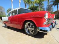 Used 1955 Chevrolet Bel Air Two Door Post in Ventura, CA